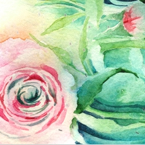 Цветущая любовь