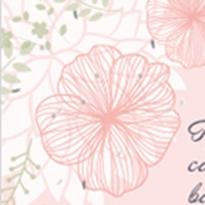 Приглашение «Легкость» из бумаги с семенами