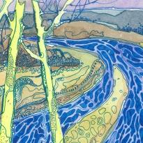 Леопардовая вода (3 из 3)