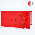 """Приглашение-открытка """"Моторолло - 1"""""""