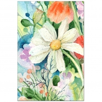 Цветы весны (1 из 3)