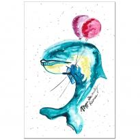 Там, где киты
